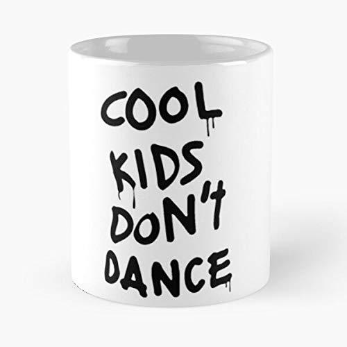 Zayn ® Cool Kids Don't Dance T-shirt And Merch Classic Mug