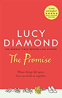 The Promise by [Lucy Diamond]