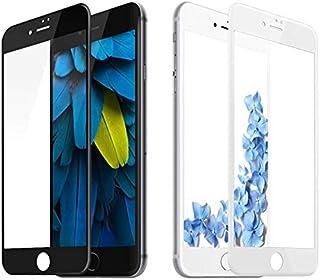 واقي شاشة Mobile Phone Guard Film Compatible with iPhone 7 8 Plus X XR XS Max 6S 6 Plus Ultra Clear 9H 2.5D Tempered Glass...
