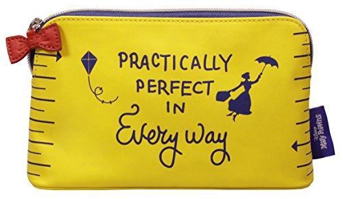 Mary Poppins Kosmetiktasche - praktisch perfekt