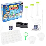 Laeto Professor Crystal My 1st Science Kit Educational Science Experiment Chemie Labor Set für...