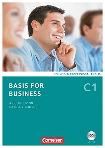Basis for Business C1. Kursbuch mit MP3-CD
