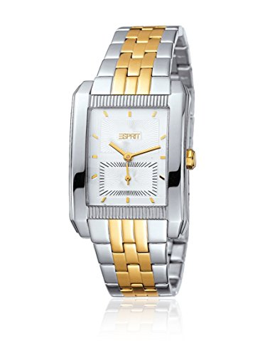 Esprit Reloj de Cuarzo Man ES102222002