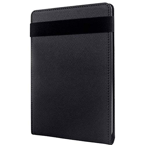 Capa Kindle Paperwhite a prova D'água WB ® Premium Freedom Auto Hibernação Preta