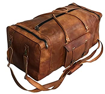Best leather luggage Reviews