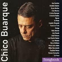 Vol. 8-Songbook Chico Buarque