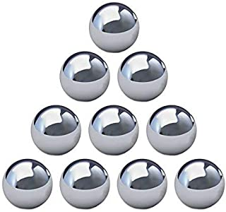 BRIO Labyrinth Replacement Steel Balls - Pack of 10