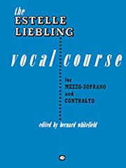 Mezzo-Soprano & Contralto Pages: 60 Instrumentation: Vocal