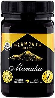 Egmont Manuka Honey UMF 23+, 500g