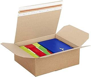Propac z-m33/manchon en carton ondul/é Lot de 100 9/x 33/cm