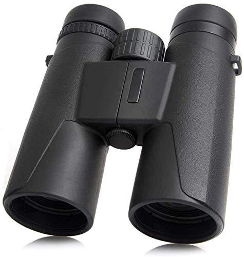 WXDP High power telescope,Binoculars 10X42 Portable Mini Professional Hunting Travel Field Work Hd Shimmer Bird Watching 10X42