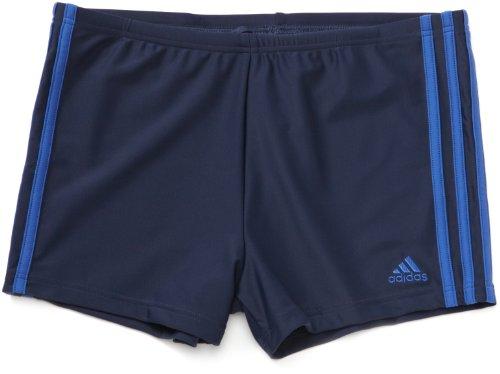 adidas - Boxer de natación para Hombre, tamaño Taille 9, Color Azul assoluto/Power Azul