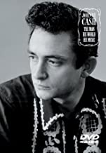 Best johnny cash the man his world his music Reviews