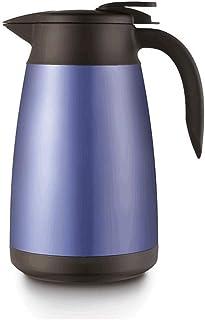 0l Caffettiera Thermos Thermo Caf/é by Caraffa Termica TLC Satinato 1 16/x 12,5/x 20,5/cm Acciaio Inox