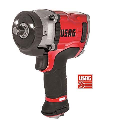 USAG 943 PC1 1/2 schroevendraaier waterdicht in Magnesio - TOP GAMMA