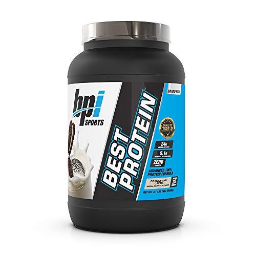 Bpi Sports Best Protein - 910 Gr
