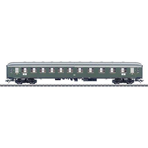 Märklin - 43930 - Modélisme Ferroviaire - Wagon - Voiture Grandes Lignes - Premier / Deuxième Classe DB