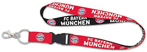 Jersey Bayern Munich marca WinCraft