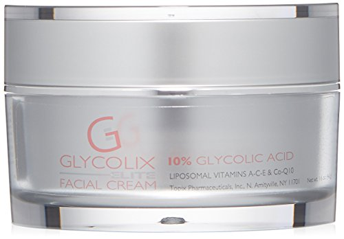 Topix Glycolix Elite Facial Cream 10%