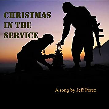 Christmas in the Service