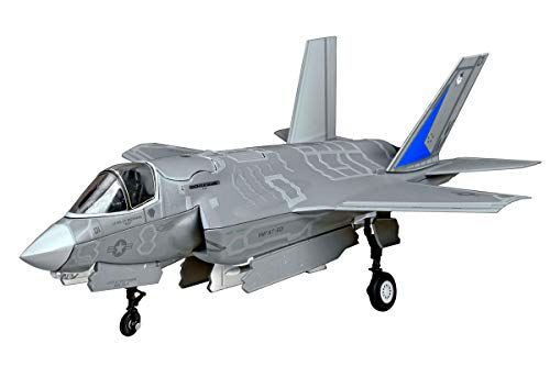 Air Force 1 1/72 F-35B ライトニング2 第501海兵戦闘攻撃訓練飛行隊 完成品 AF0009A