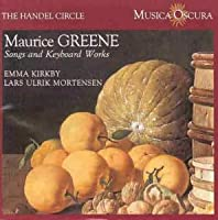 Greene;Songs & Keyboard Wks