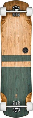 Longboard Complete Globe Geminon Evo 38
