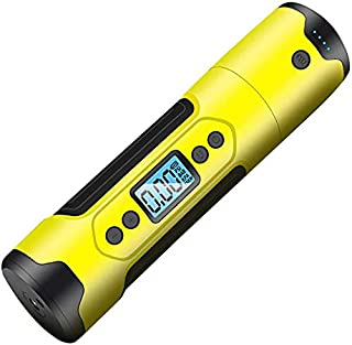 Digital Neumático Inflador, 150 Psi Eléctrico Bomba Aire
