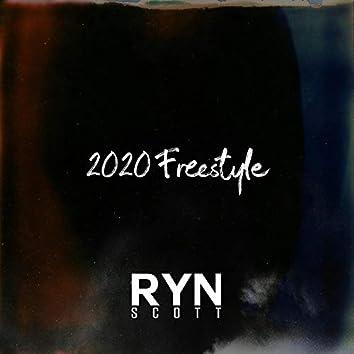 2020 Freestyle