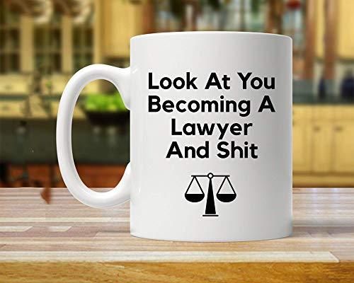 NA toekomstig advocatengeschenk, nieuw advocatengeschenk, grappige advocatenbeker, advocatengeschenk, advocatenbeker, nieuwe advocatenkop, advocatengeschenk, geschenk nieuwe advocaat