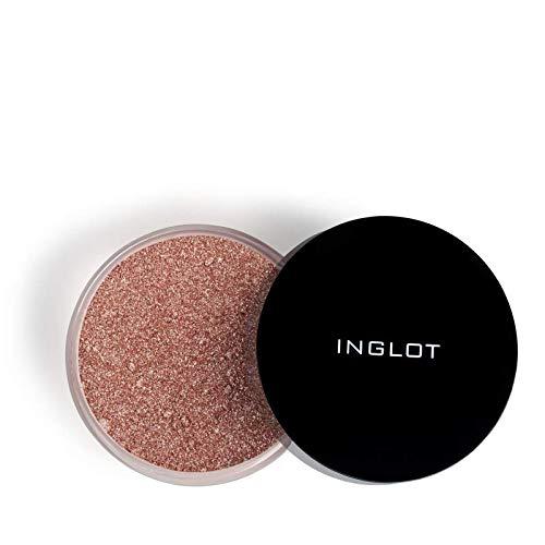 Inglot Sparkling Dust, Iluminador (Tono 01) - 2.5 gr.