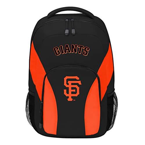 Northwest MLB San Francisco Giants DraftDay Rucksack, 45,7 cm, Orange