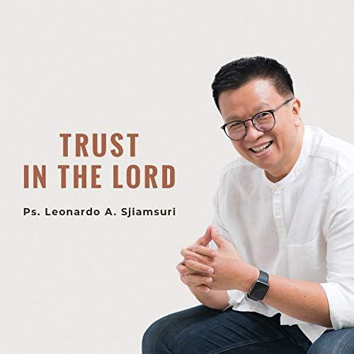 Ps. Leonardo A. Sjiamsuri
