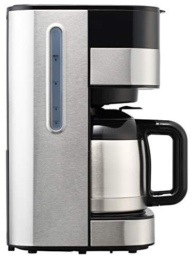 ラッセルホブスコーヒーメーカーグランドリップ8杯ペーパーフィルター不要タイマー7653JP