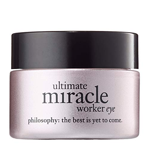 Philosophy Miracle Worker Eye Cream