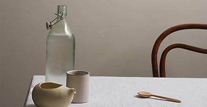 Jotun Lady Minerals - Betoneffect verf voor muren (8470 - Glad Wit)