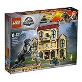 Lego Atak indoraptora 75930