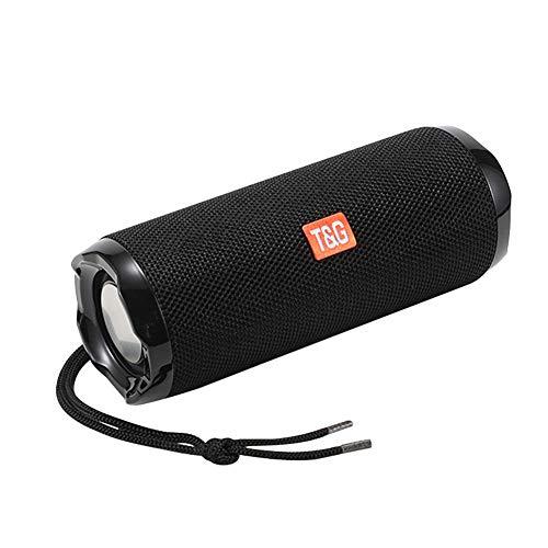 ISENPENK Wireless Speakers 20W Portable Bluetooth Speakers Subwoofer Stereo Blue Tooth Speakers Waterproof Outdoor Loudspeaker