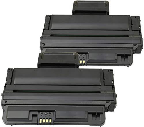 TONER EXPERTE® MLT-D2092L Cartucho de Tóner Compatible para Samsung ML-2855ND SCX-4824 SCX-4824FN SCX-4825 SCX-4825FN SCX-4828FN (5000 páginas)
