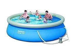 Bestway Fast Pool Set - 396 x 84cm