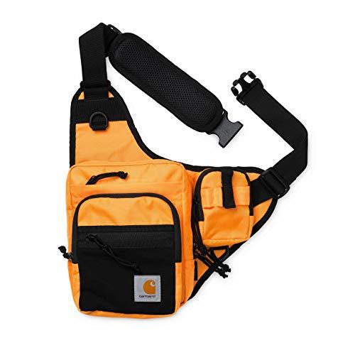 Carhartt Delta Shouder Bag Cordura I027539 Pop Orange