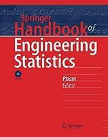 Springer Handbook of Engineering Statistics (Springer Handbooks)