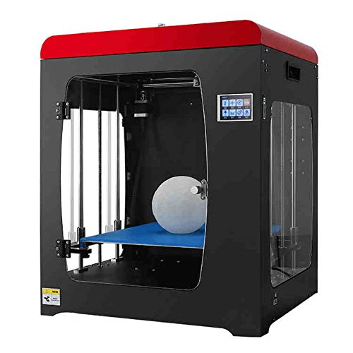High Precision 3D Printer,Stereo 3D Printer/Industrial Grade/Large Size/Learning Scientific Research Model / 3D Design Model/Special 3D Printer