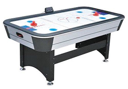 Softee - Mesa Air Hockey Campeonato