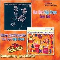 Jazz Lab & Modern Jazz Perspective