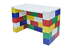 This alternatives to legos will let them build actual sized furniture!