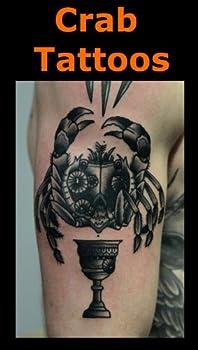 Crab Tattoo Designs