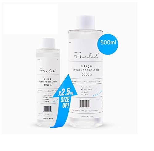 blanc doux The Lab Oligo Hyaluronic Acid 5000 Da Toner