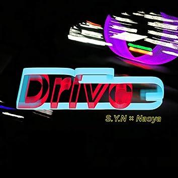 Drive (feat. S.Y.N & Naoya)