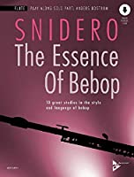 The Essence of Bebop: 10 Great Studies in the Style and Language of Bebop